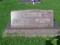 Herman A. Whitlow (1911-1963) & Ruth Mildred Ferguson (1915-2004)